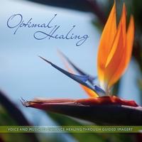 Optimal Healing CD